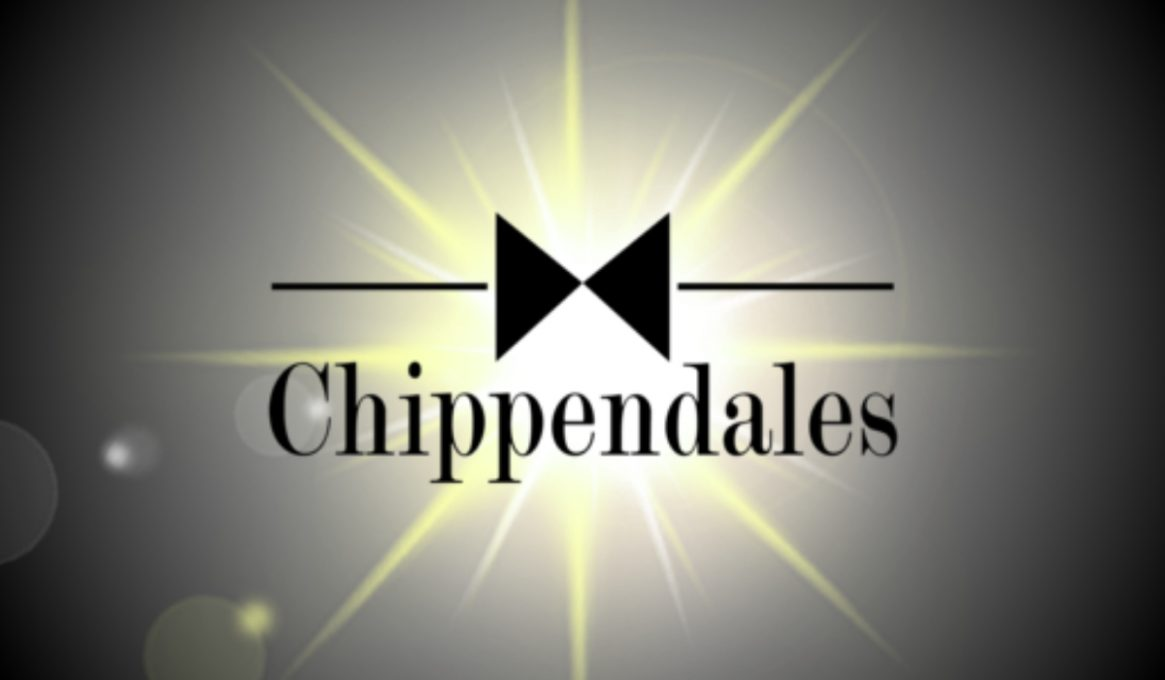 Chippendale Slot Machine