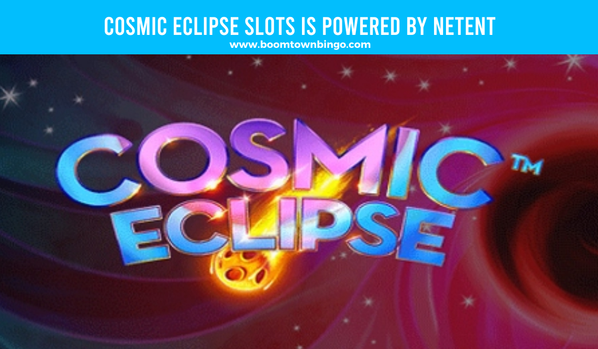 Microgaming powers Cosmic Eclipse Slots