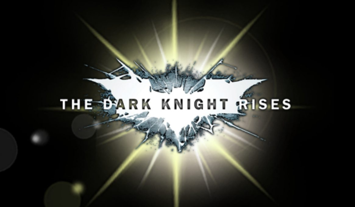 Dark Knight Rises Slot Machine