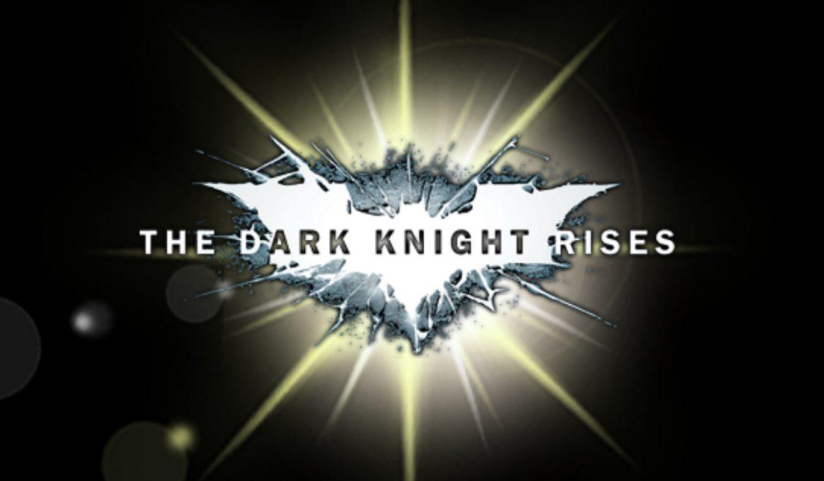 Dark Knight Rises Slot Machine