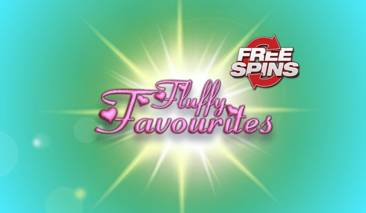 Fluffy Favourites Free Spins