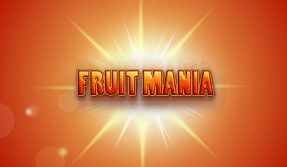 Fruit Mania Slot Machine