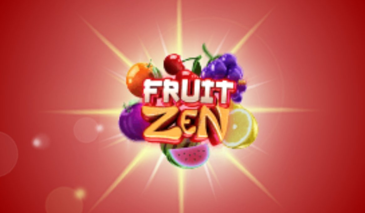 Fruit Zen Slot Machine