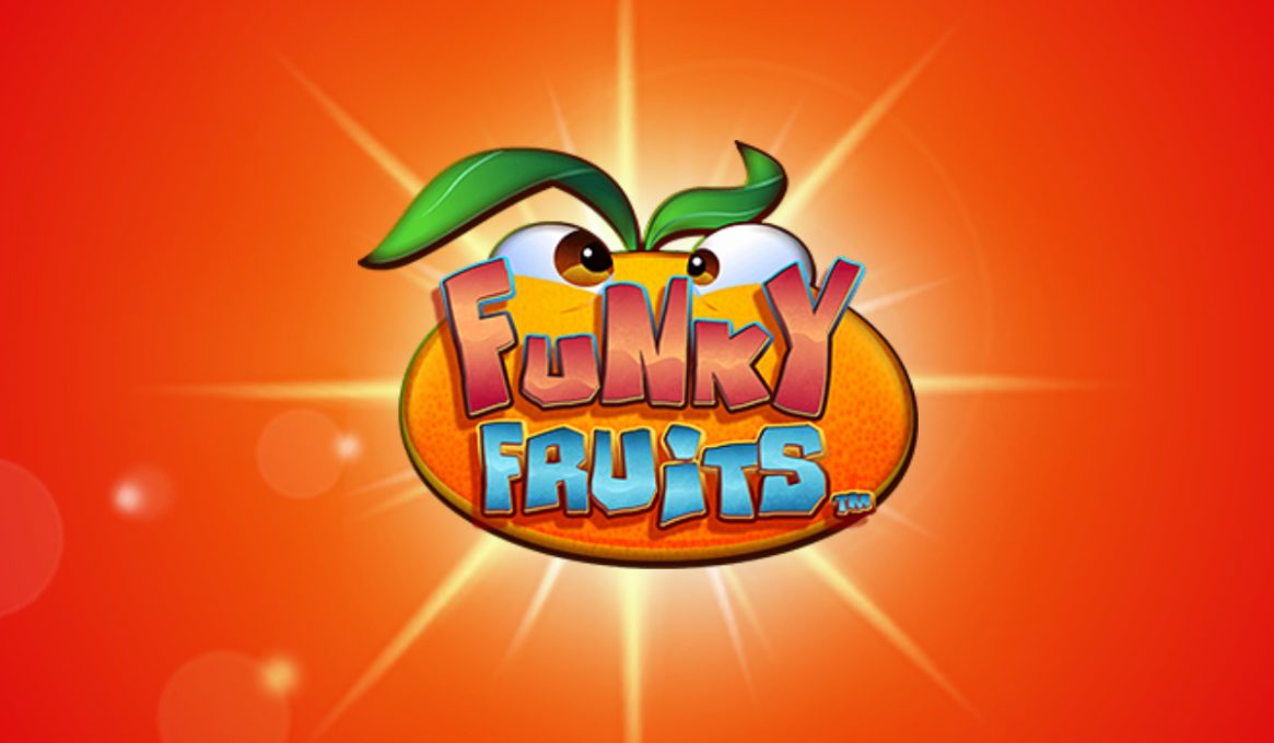 Funky Fruits Slot Machine