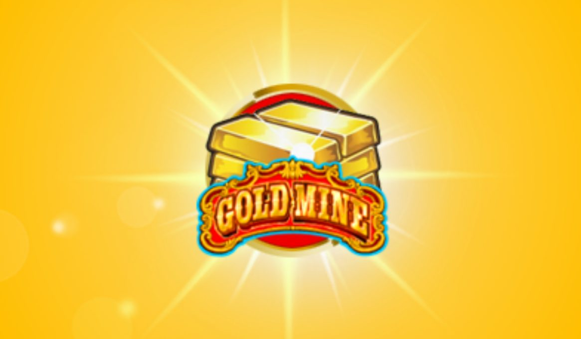 Gold Mine Slot