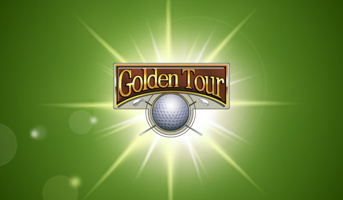 Golden Tour Slot