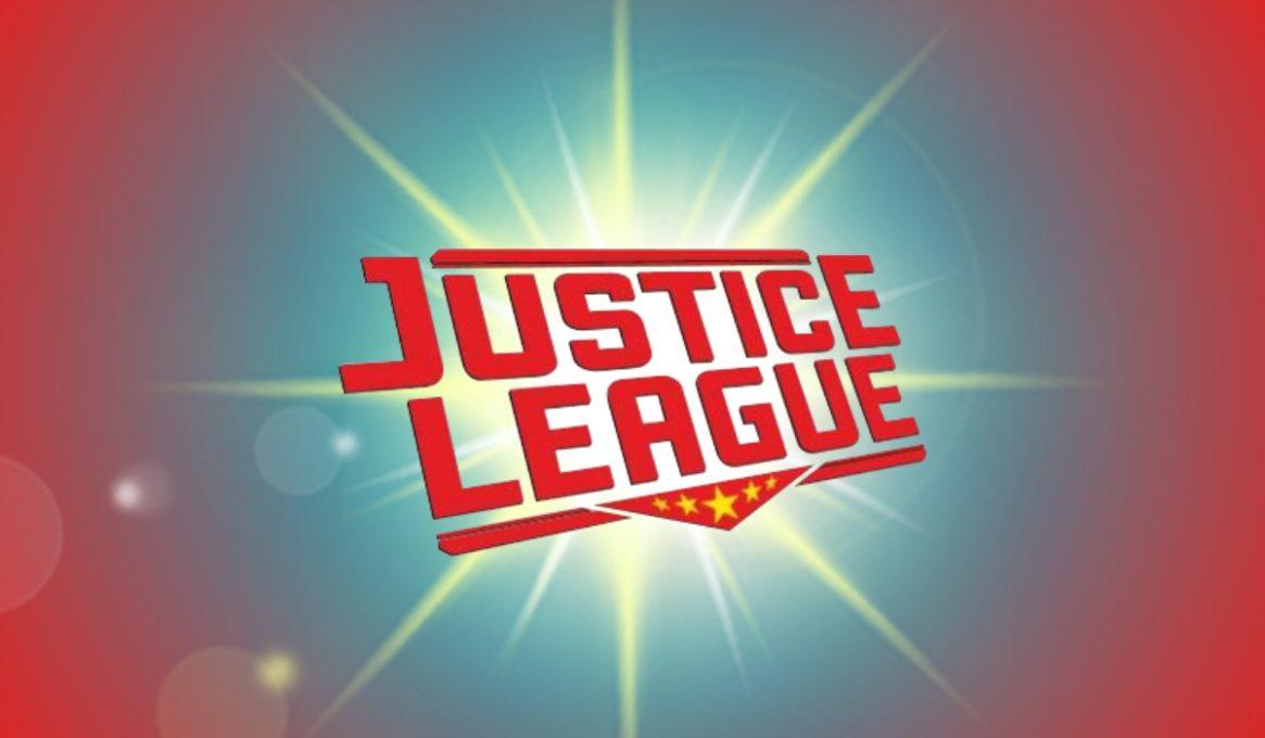 Justice League Slot Machine