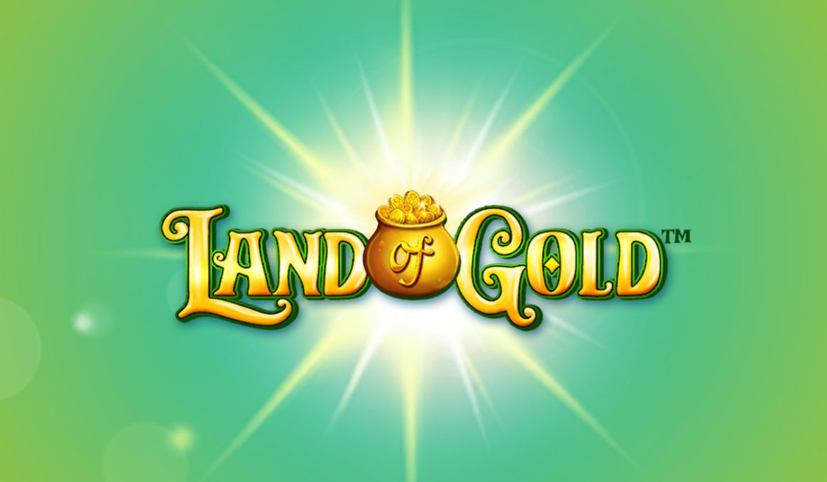 Land of Gold Slot Machine