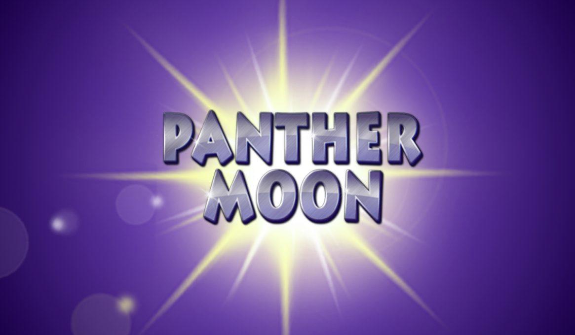 Panther Moon Slot Machine