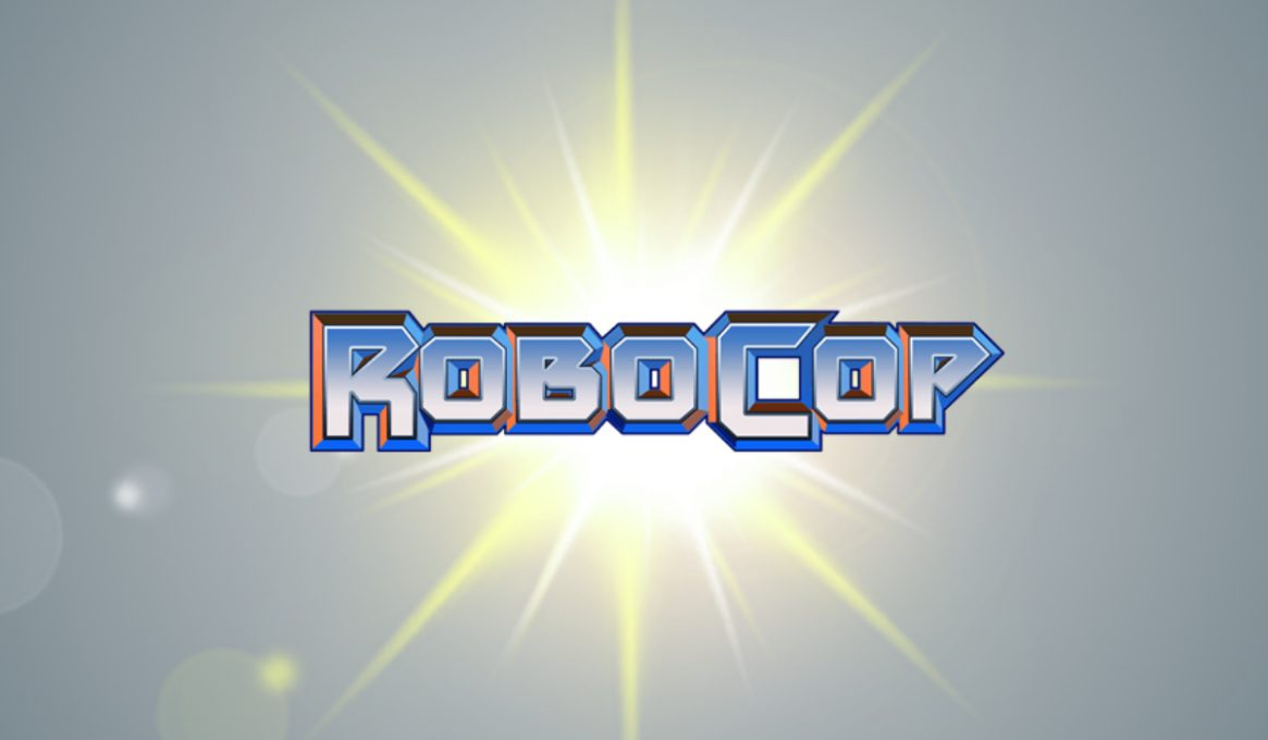Robocop Slot Machine