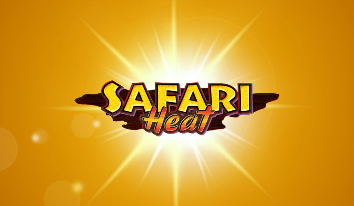 Safari Heat Slot Machine