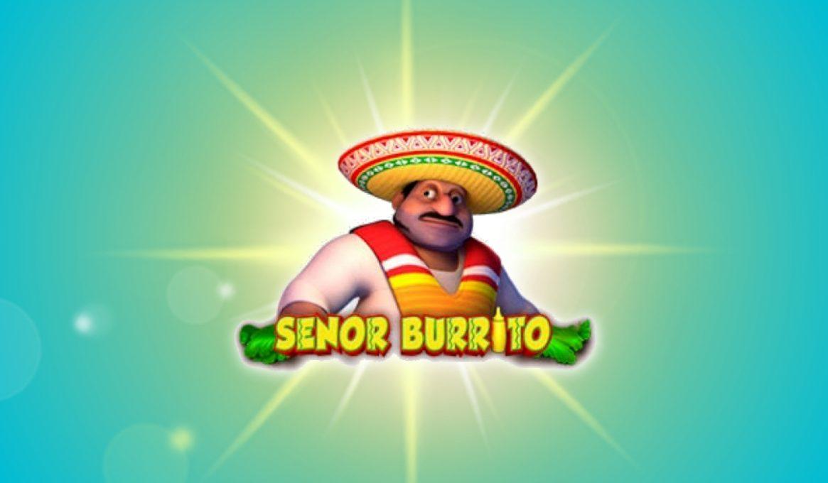 Senor Burrito Slot