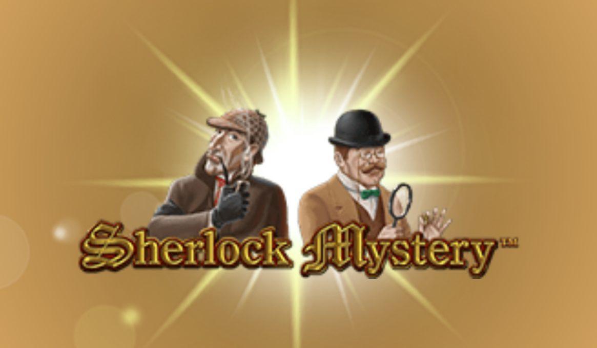 Sherlock Mystery Slot Machine