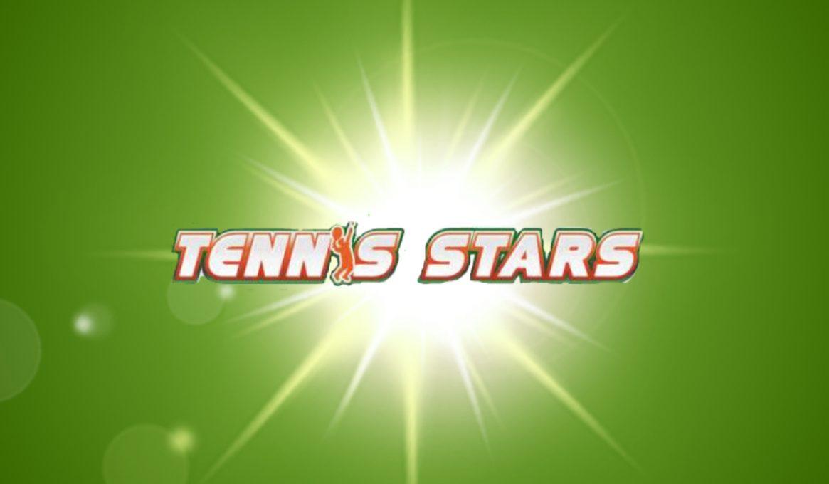 Tennis Stars Slot Machine
