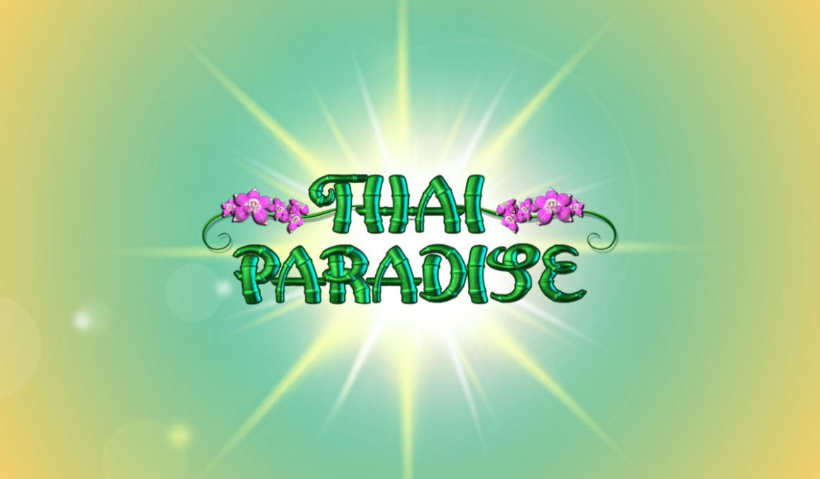 Thai Paradise Slot Machine