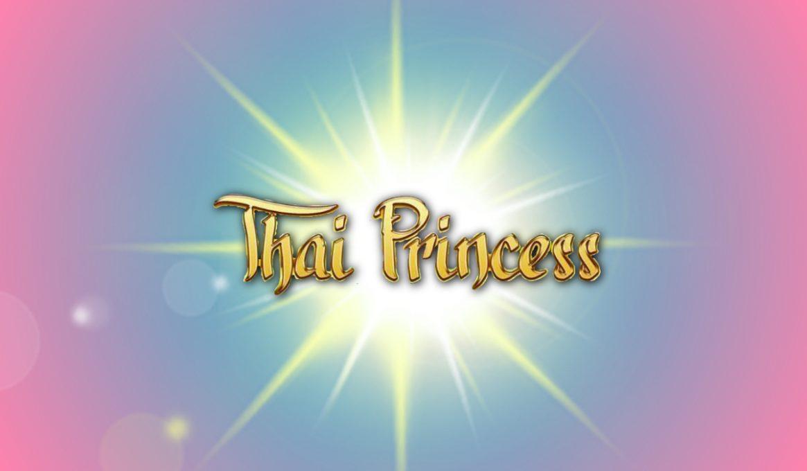 Thai Princess Slot Machine