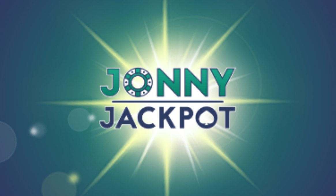 Jonny Jackpot Review