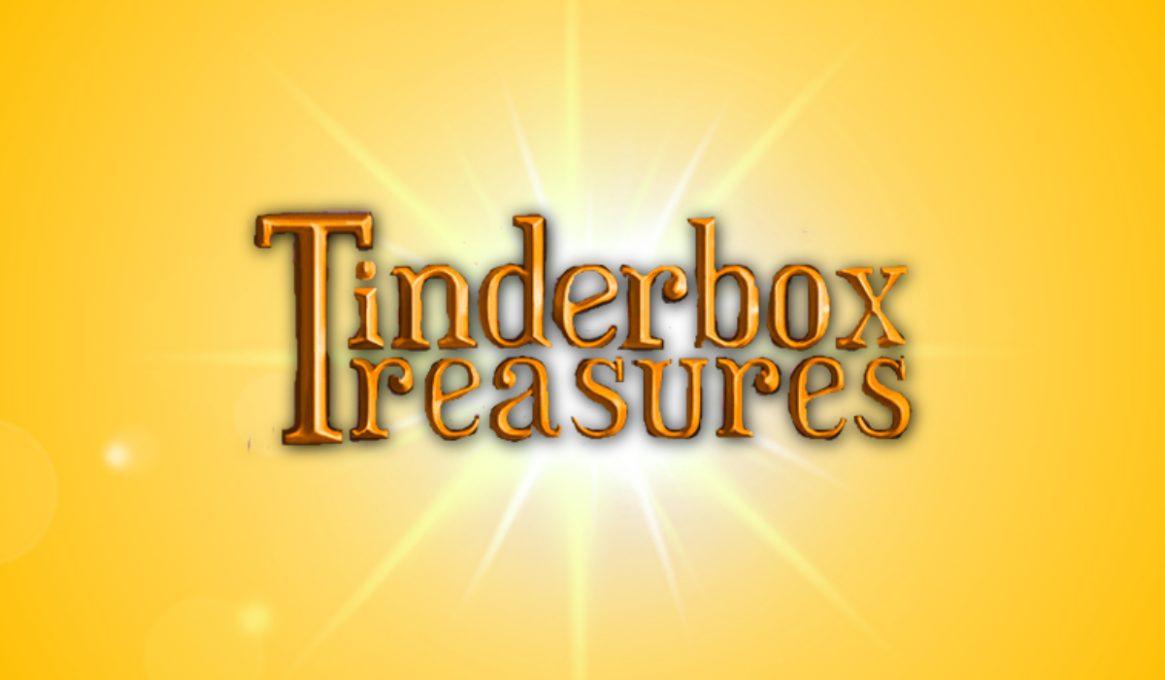 Tinderbox Treasures Slot Machine