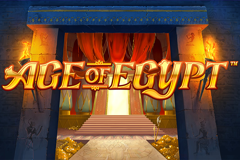What is Age of Egypt Slot