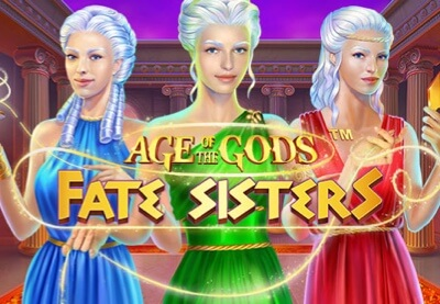 What is Age of the Gods Fate Sisters Slot