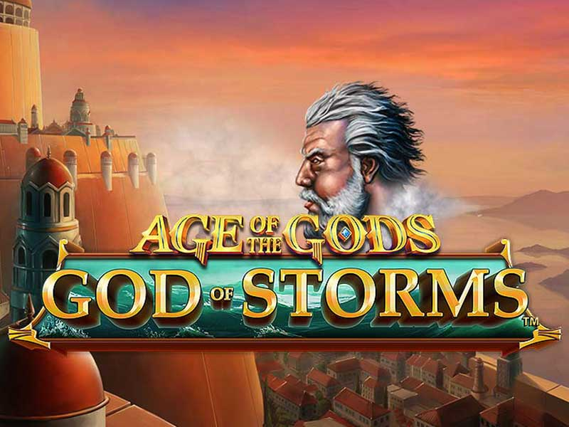 What is Age of the Gods Gods of Storm