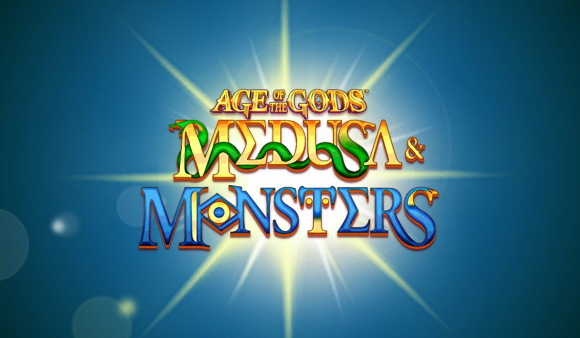 Age of the Gods: Medusa and Monsters Slot Machine