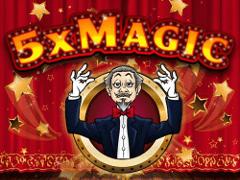 What is 5x Magic Slots