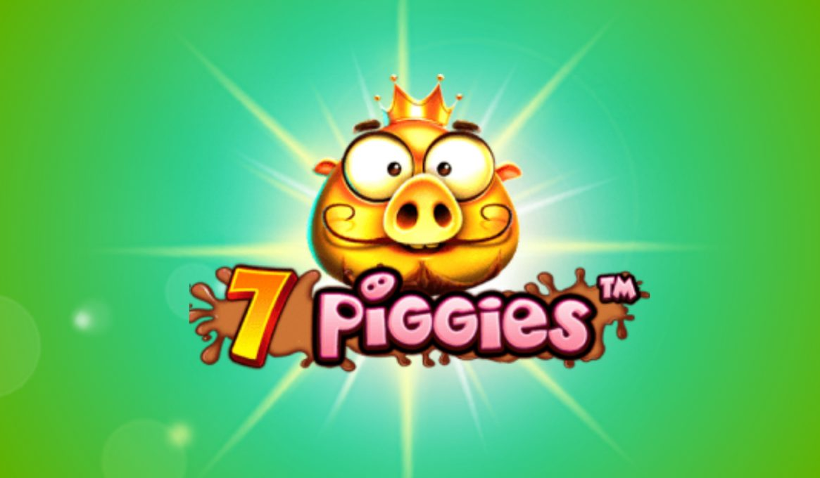 7 Piggies Slot Machine