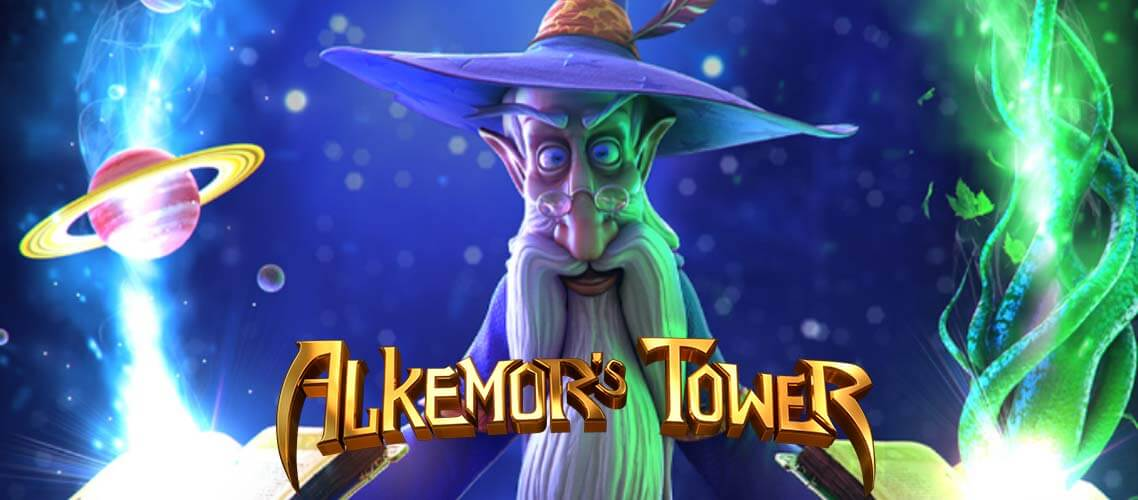 What is Alkemor's Tower Slot