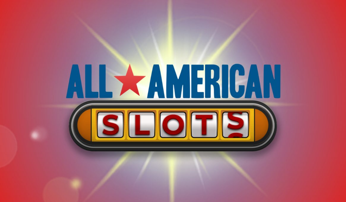 All American Slot Machine