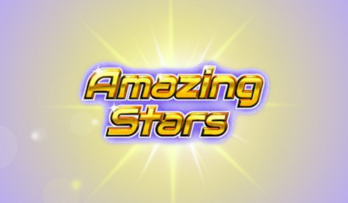 Amazing Stars Slot Machine