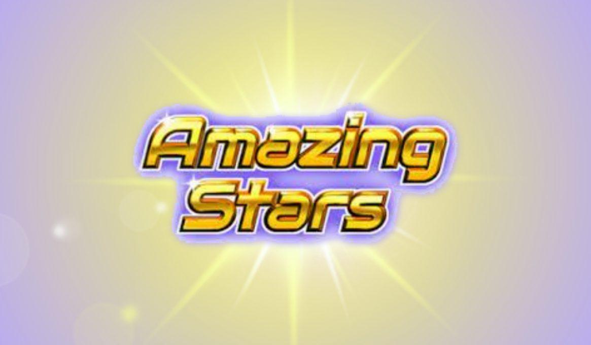 Amazing Stars Slot Machine