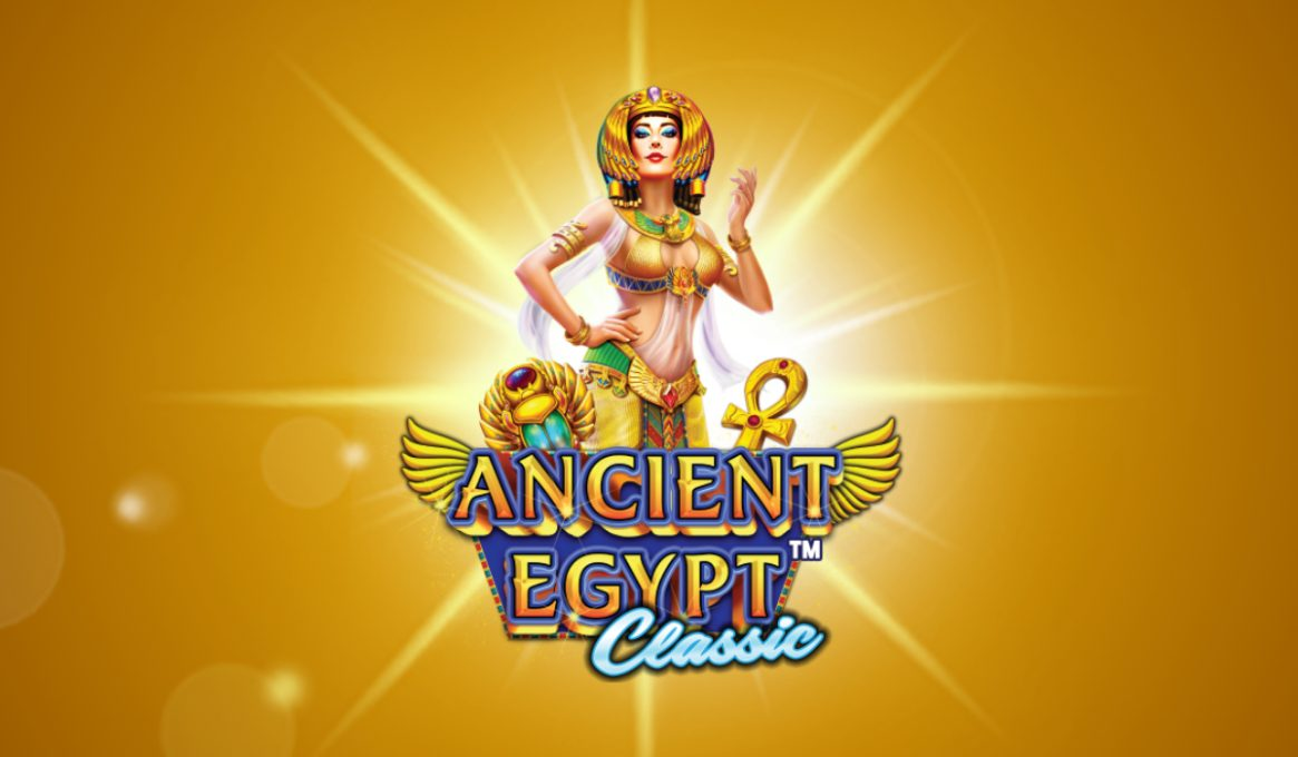 Ancient Egypt Classic Slot Machine