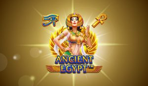 Ancient Egypt Slot Machine