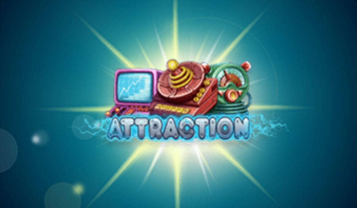 Attraction Slot Machine