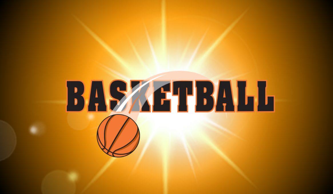 Basketball Slots Machine