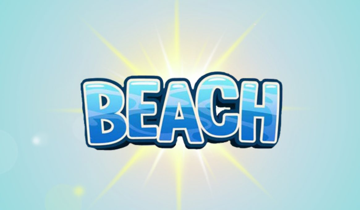 Beach Slot Machine