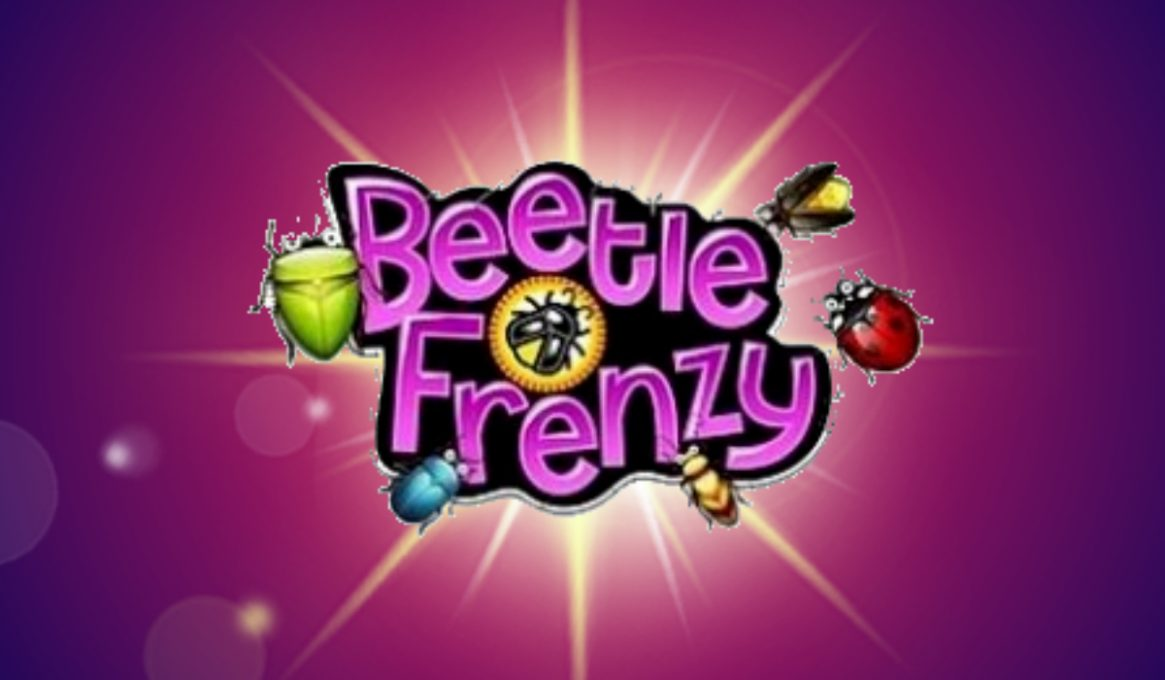 Beetle Frenzy Slot Machine