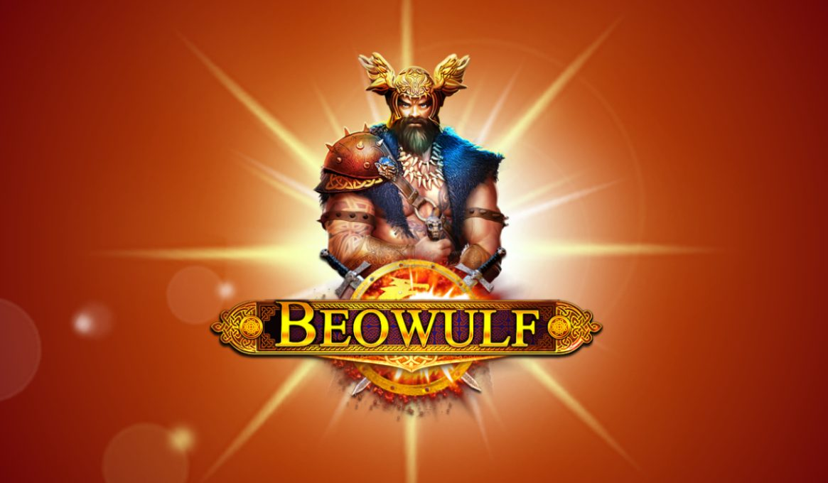 Beowulf Slot Machine