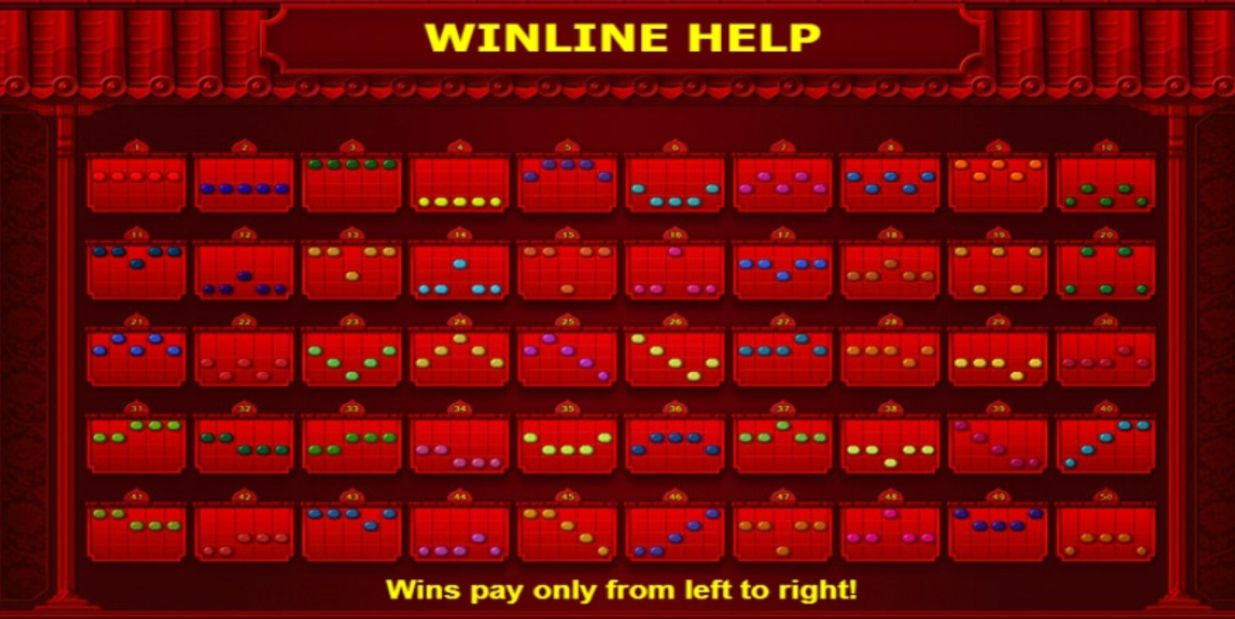 Big Panda Slot Winline Help