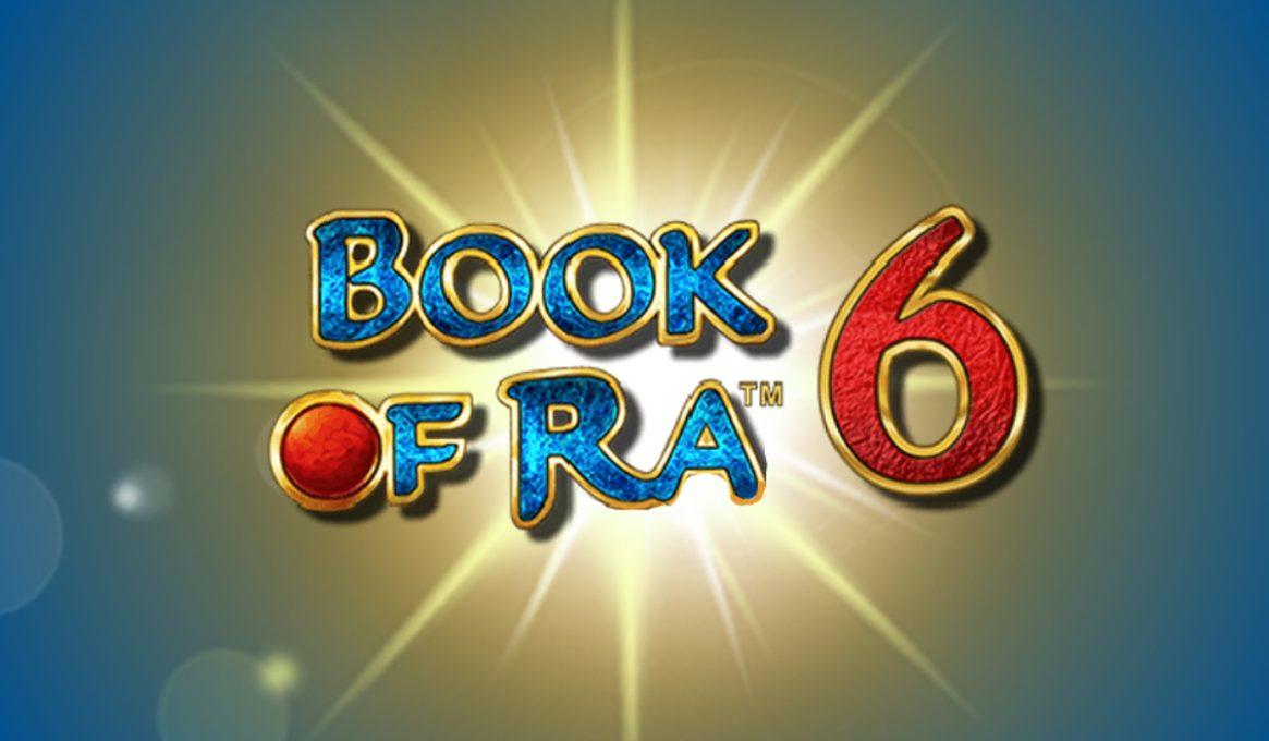 Book of Ra 6 Slot Machine
