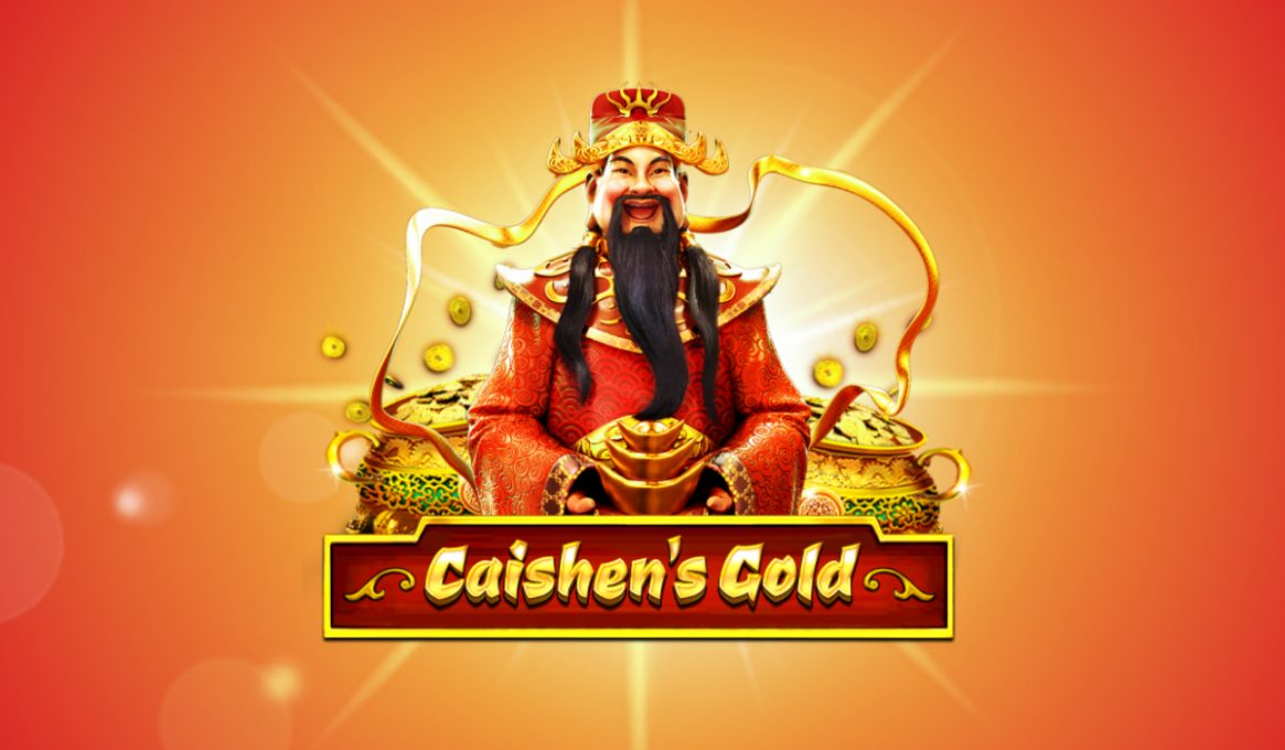 Caishen's Gold Slot Machine