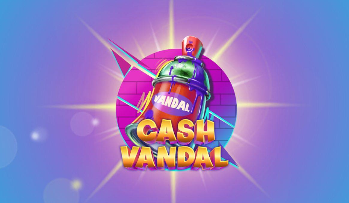 Cash Vandal Slot Machine