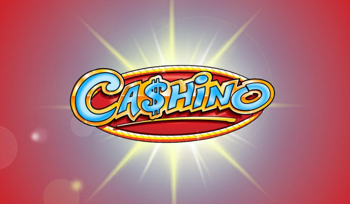 Cashino Slot Machine