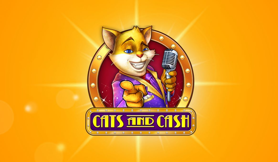 Cats and Cash Slot Machine