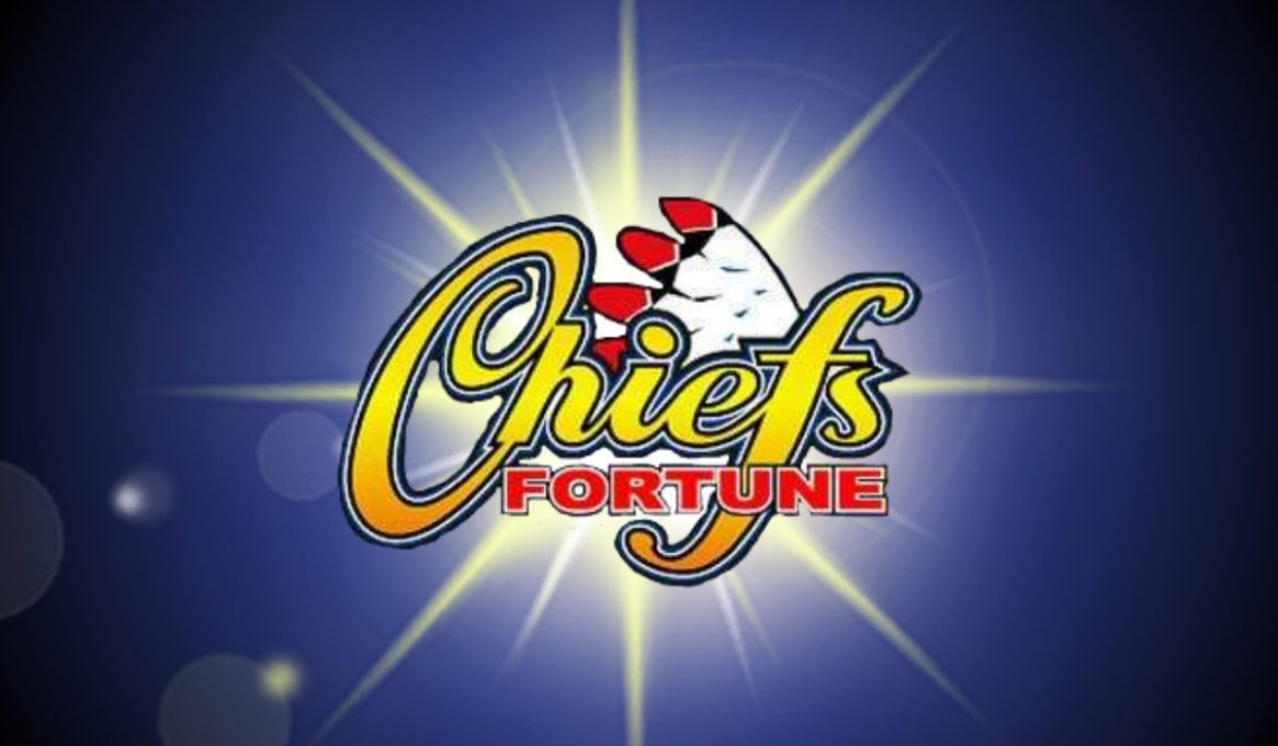 Chief's Fortune Slot Machine