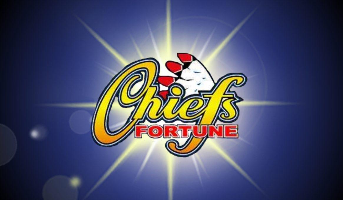 Chief's Fortune Slot Machine