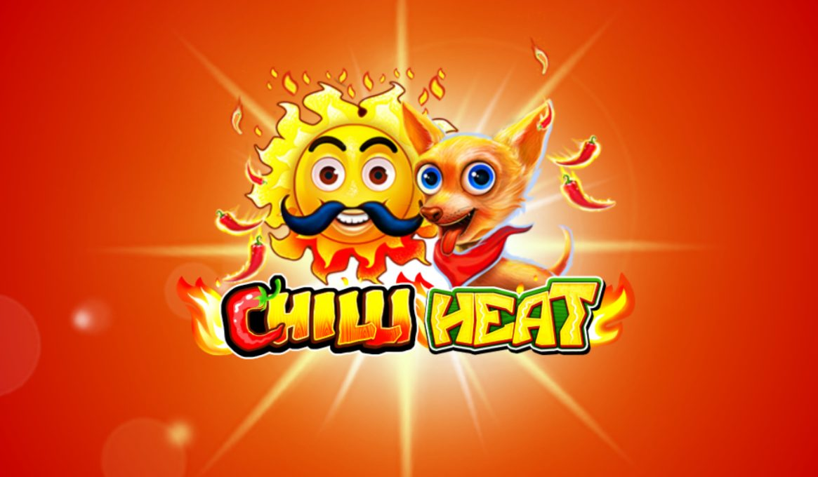 Chilli Heat Slot Machine