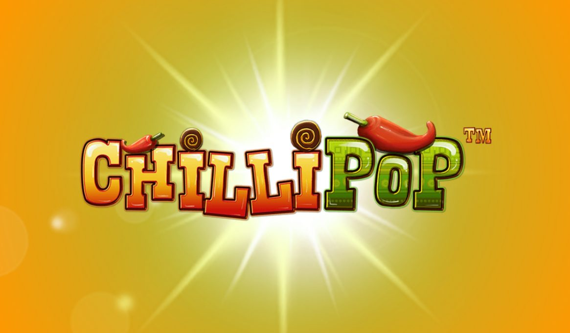 Chillipop Slot Machine