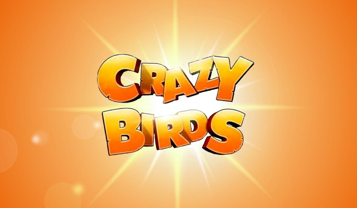 Crazy Birds Slot Machine